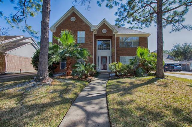 2003 Sunny Bay Court, League City, TX 77573 (MLS #30788035) :: REMAX Space Center - The Bly Team