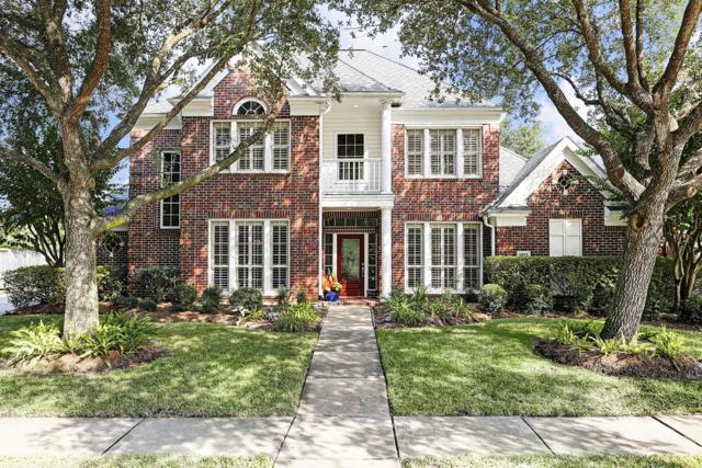 1922 Winter Knoll Way, Houston, TX 77062 (MLS #30789445) :: REMAX Space Center - The Bly Team