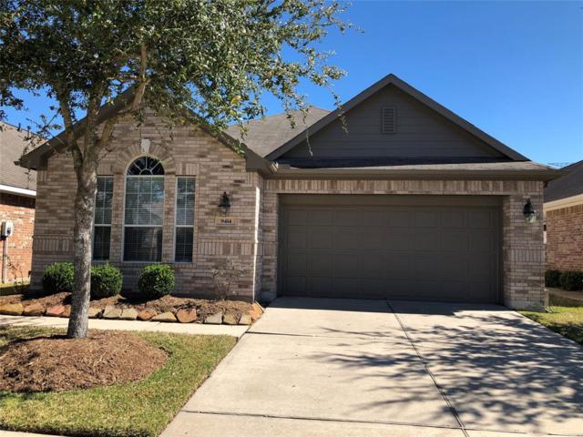 9414 Raven Lake Court, Cypress, TX 77433 (MLS #30789457) :: The Jill Smith Team