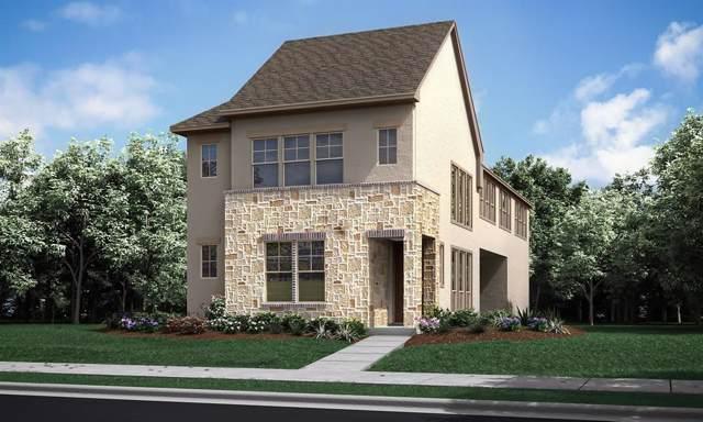 614 Sweet Retreat Lane, Sugar Land, TX 77498 (MLS #30790256) :: Connect Realty