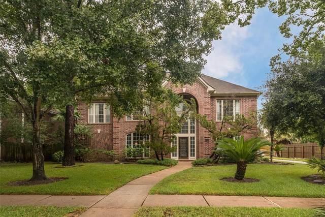 1118 Live Oak Lane, Seabrook, TX 77586 (MLS #30791857) :: Ellison Real Estate Team