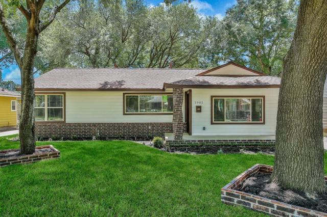 1901 Wakefield Drive, Houston, TX 77018 (MLS #30794071) :: Texas Home Shop Realty