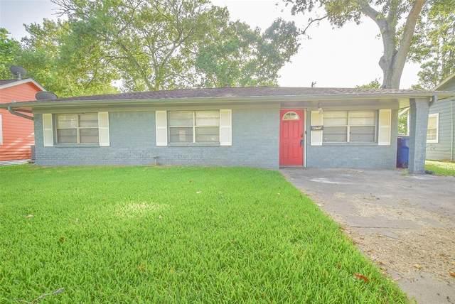 815 N Chenango Street, Angleton, TX 77515 (MLS #3079591) :: Lerner Realty Solutions