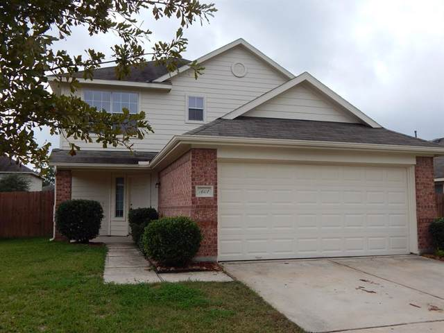 1602 Old Oak Hill Street, Conroe, TX 77301 (MLS #3079979) :: The Bly Team