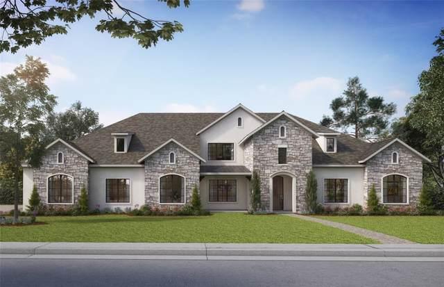 5 Little Sorrell Court, Tomball, TX 77377 (MLS #30805721) :: The Parodi Team at Realty Associates