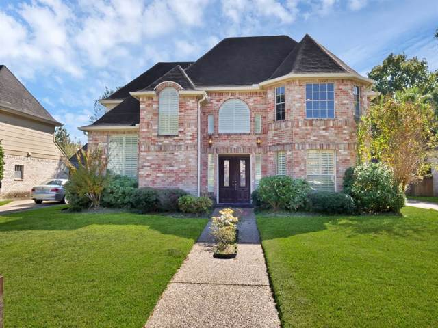 3407 Amber Forest Dr Drive, Houston, TX 77068 (MLS #30806555) :: The Parodi Team at Realty Associates