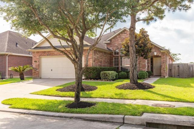 4506 Aspen Leaf Lane, Humble, TX 77396 (MLS #30806563) :: The Home Branch