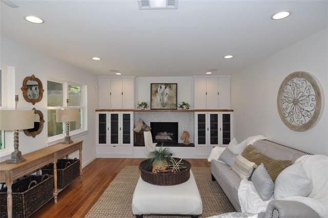 14350 Chadbourne Drive, Houston, TX 77079 (MLS #3081042) :: Fine Living Group