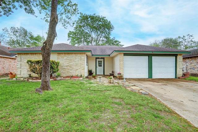 7246 Sunlight Lane, Houston, TX 77095 (MLS #30811265) :: Homemax Properties