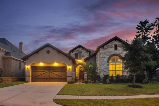 1006 Carissa Holly Drive, Conroe, TX 77384 (MLS #30815571) :: Giorgi Real Estate Group