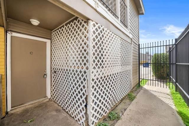 12618 Ashford Meadow Drive, Houston, TX 77082 (MLS #30818733) :: Texas Home Shop Realty
