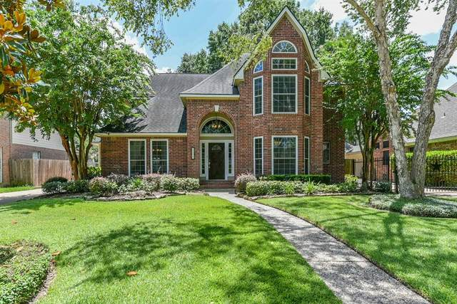 14939 Inverrary Drive, Houston, TX 77095 (MLS #30821904) :: The Heyl Group at Keller Williams