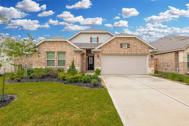 19215 Red Cascade Court, Tomball, TX 77377 (MLS #30822066) :: Green Residential