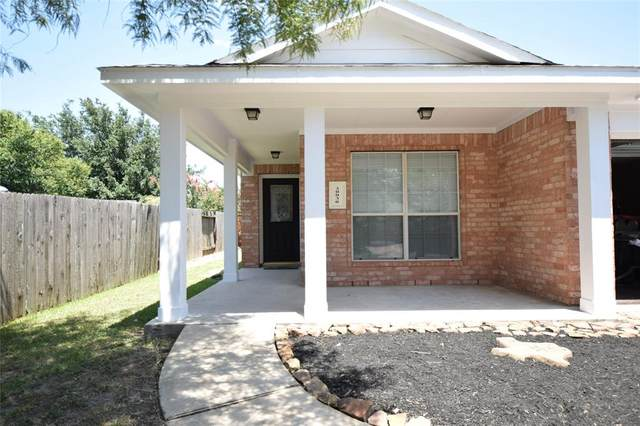20030 Stonepine Creek Drive, Tomball, TX 77375 (MLS #30822606) :: Ellison Real Estate Team