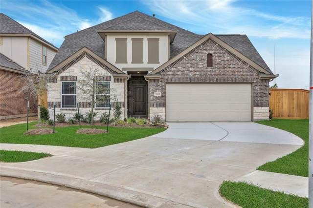 31435 Stone Ridge Forest, Hockley, TX 77447 (MLS #30824517) :: Giorgi Real Estate Group