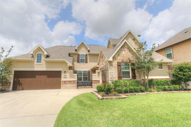17807 Hillegeist Lane, Tomball, TX 77377 (MLS #30830496) :: Connect Realty