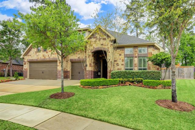 17731 Rough River Court, Humble, TX 77346 (MLS #30831686) :: The Home Branch