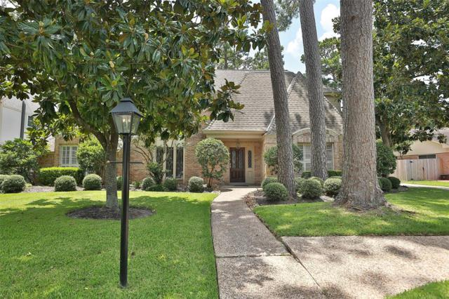16115 Cranwood Drive, Spring, TX 77379 (MLS #30835220) :: The Parodi Team at Realty Associates