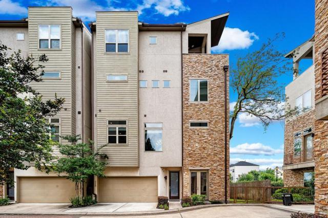 4432 Eli Street D, Houston, TX 77007 (MLS #30836160) :: Texas Home Shop Realty