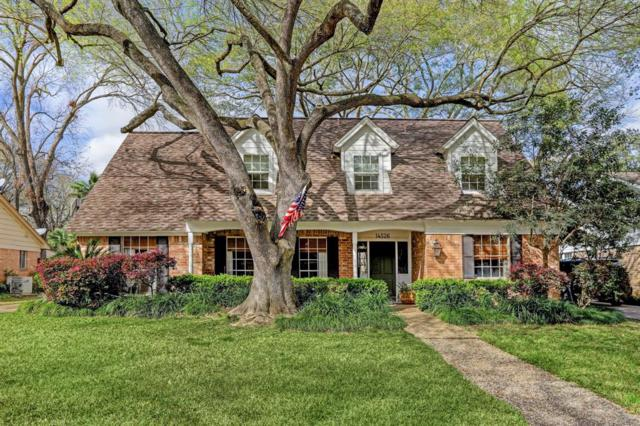 14526 Cindywood Drive, Houston, TX 77079 (MLS #30837398) :: The SOLD by George Team