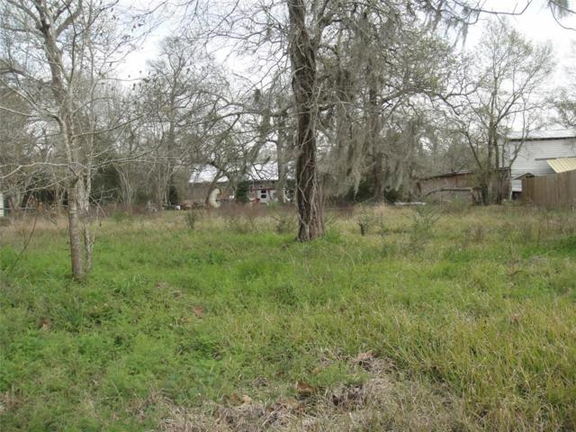 0 Nottingham County Rd 302A, Alvin, TX 77511 (MLS #30837451) :: NewHomePrograms.com LLC