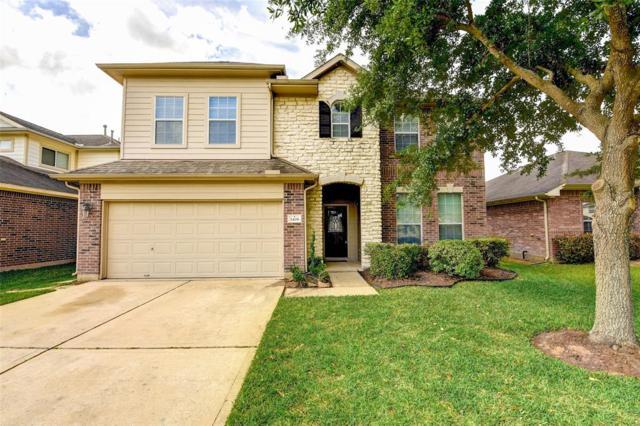 3406 Bremerton Falls Drive, Missouri City, TX 77459 (MLS #3084121) :: The Home Branch