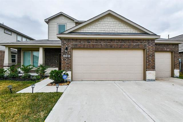 15015 Moonlight Mist Drive, Humble, TX 77346 (MLS #30842560) :: Lisa Marie Group | RE/MAX Grand