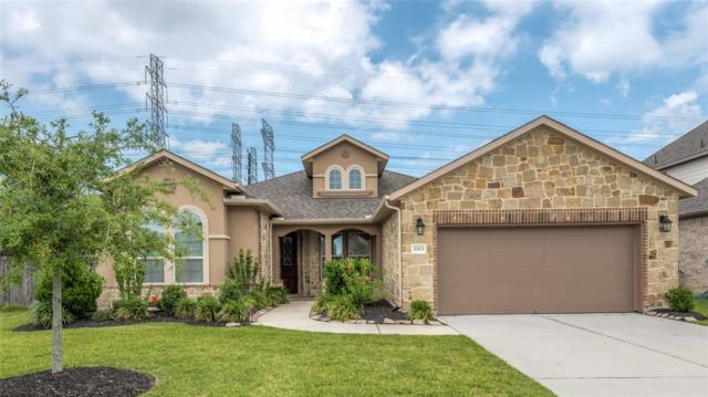 2213 Trocadero Lane, League City, TX 77573 (MLS #30842795) :: Texas Home Shop Realty