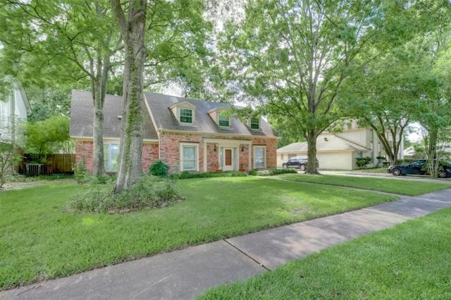 7407 Oak Arbor Drive, Houston, TX 77088 (MLS #30843901) :: TEXdot Realtors, Inc.