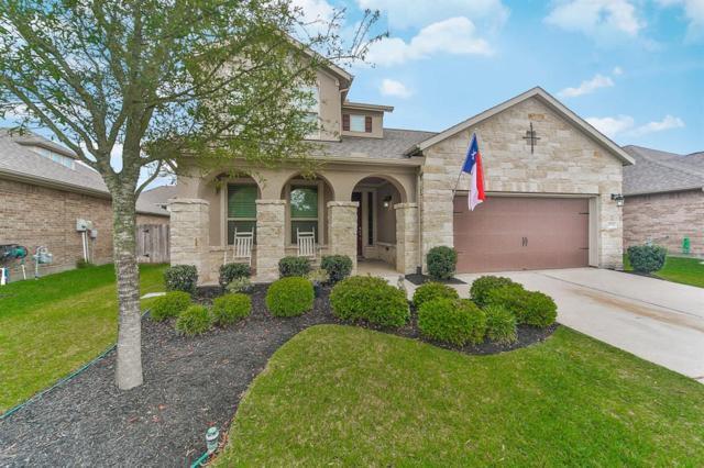 20718 Reston Run Lane, Cypress, TX 77433 (MLS #30844314) :: The Home Branch