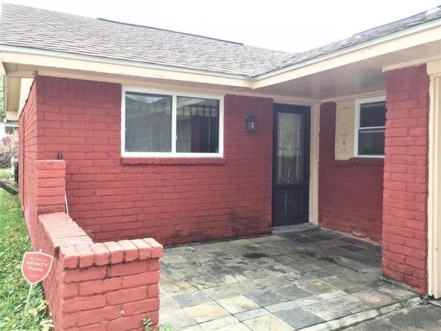 12618 Barbizon Drive, Houston, TX 77089 (MLS #30845066) :: JL Realty Team at Coldwell Banker, United