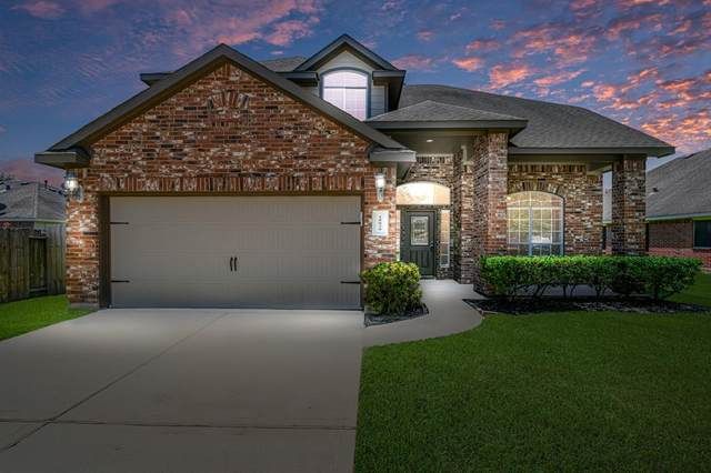 18039 Platinum Springs Drive, Tomball, TX 77375 (MLS #30845127) :: The SOLD by George Team