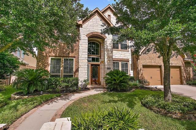 11914 Moonlit Falls Drive, Cypress, TX 77433 (MLS #30845324) :: Texas Home Shop Realty