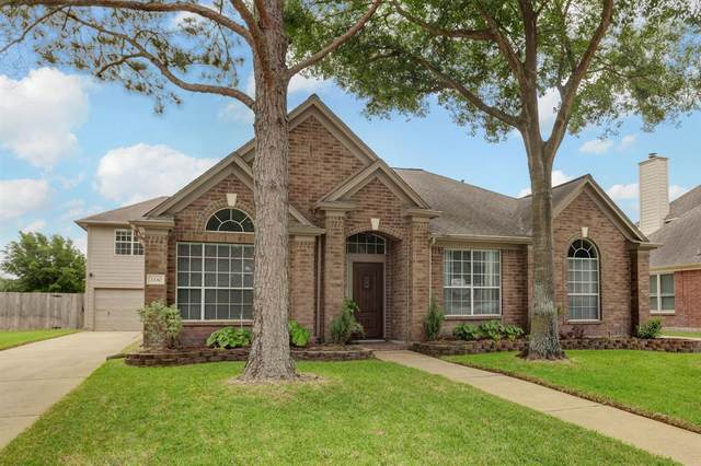 3330 Piney Forest Drive, Houston, TX 77084 (MLS #30845544) :: The SOLD by George Team