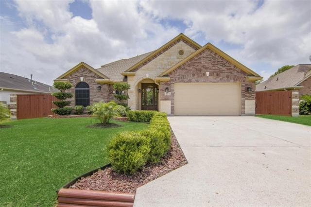 222 S Holmes Street, La Porte, TX 77571 (MLS #30847546) :: Fine Living Group
