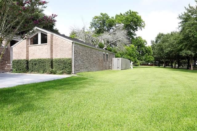3202 W Rangecrest Place, Sugar Land, TX 77479 (MLS #30849722) :: Texas Home Shop Realty