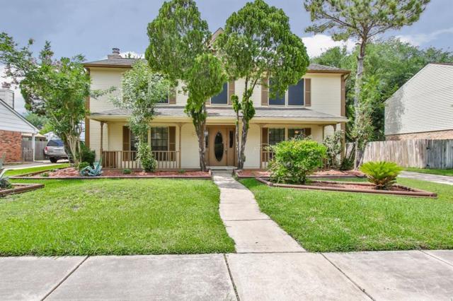 8319 Clover Gardens Drive, Houston, TX 77095 (MLS #30853626) :: Texas Home Shop Realty