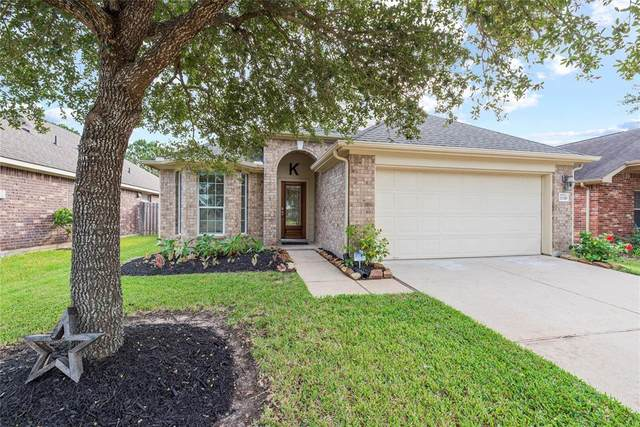 11330 Overland Trail Drive, Richmond, TX 77406 (MLS #30854179) :: The Freund Group
