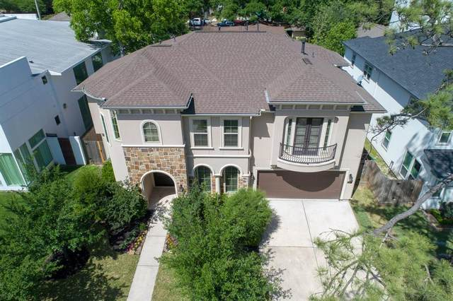 407 Faust Lane, Houston, TX 77024 (MLS #30859158) :: Giorgi Real Estate Group