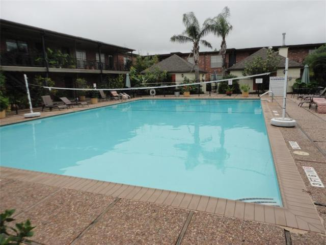 11550 Chimney Rock Road #112, Houston, TX 77035 (MLS #30859249) :: Krueger Real Estate