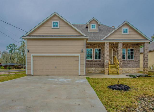 2819 Timber Drive, Dickinson, TX 77539 (MLS #30862817) :: Texas Home Shop Realty