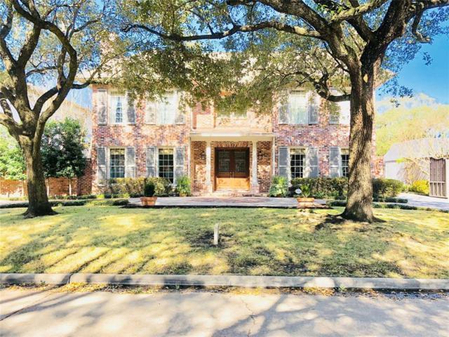 6018 Stones Throw, Houston, TX 77057 (MLS #30866016) :: Caskey Realty