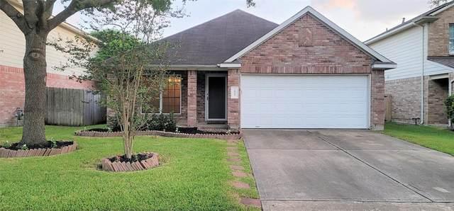 20247 Sunset Ranch Drive, Katy, TX 77449 (MLS #30867724) :: Parodi Group Real Estate