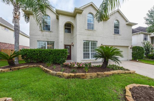 11315 Sailwing Creek Court, Pearland, TX 77584 (MLS #30868311) :: The SOLD by George Team