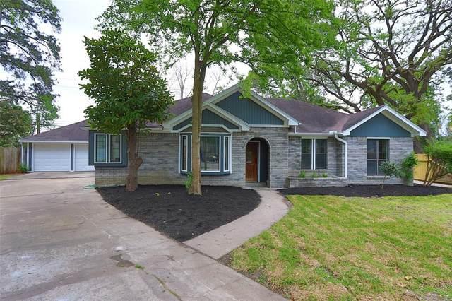 22802 Wild Moss Street, Tomball, TX 77375 (MLS #30868622) :: Christy Buck Team