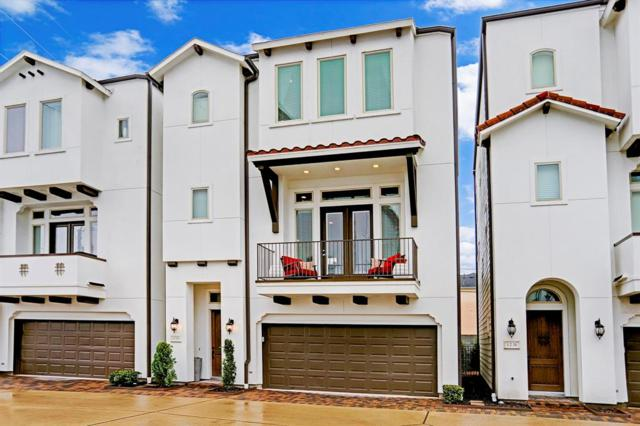 1233 Bonner Street, Houston, TX 77007 (MLS #3086909) :: Magnolia Realty