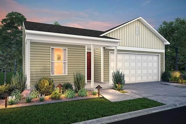 15811 Del Norte Drive, Conroe, TX 77306 (MLS #30871787) :: Texas Home Shop Realty