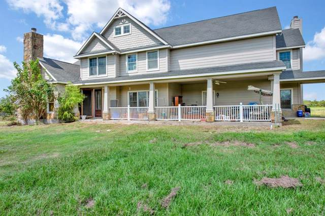 4572 County Road 424, Alvin, TX 77511 (MLS #30872835) :: The Sold By Valdez Team