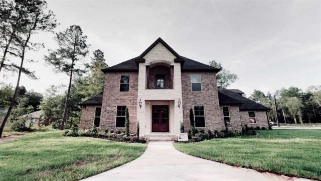 10630 Rock Creek Ridge, Kountze, TX 77625 (MLS #30874102) :: Texas Home Shop Realty