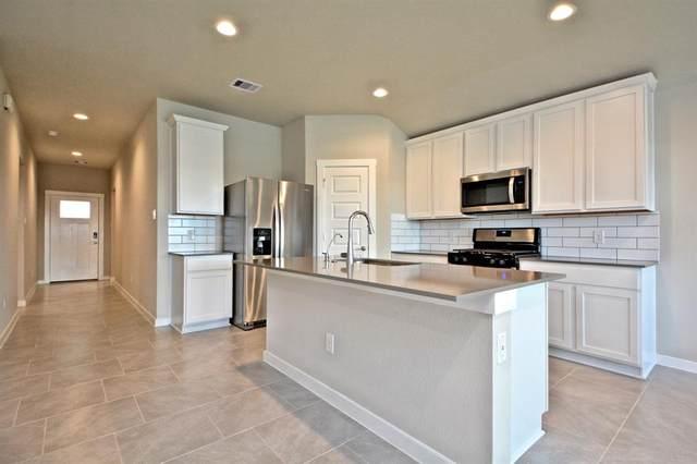 7523 Sonora Star Lane, Richmond, TX 77407 (MLS #30874112) :: Lerner Realty Solutions